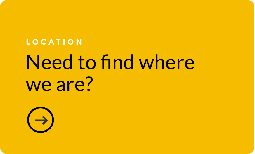 Need to find where we are? Click here